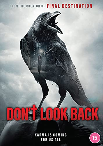 Don't Look Back [DVD] [2020]
