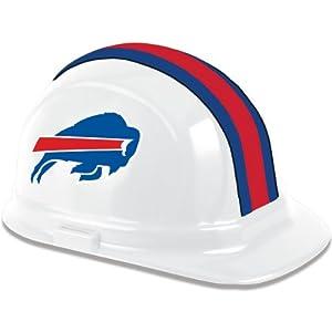 Buffalo Bills Hard Hat