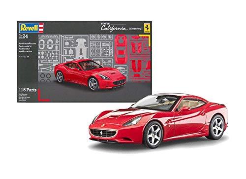 Outletdelocio. Revell 07191. Maqueta Coche Ferrari