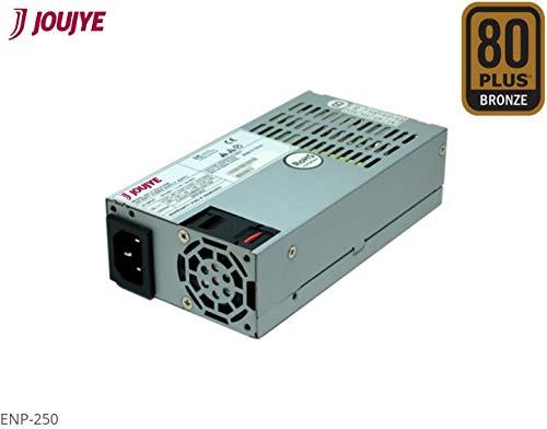 Jou Jye ENP 250 Netzteil intern 80 Plus 250 Watt Flex ATX für Mini ITX und 1HE Gehäuse