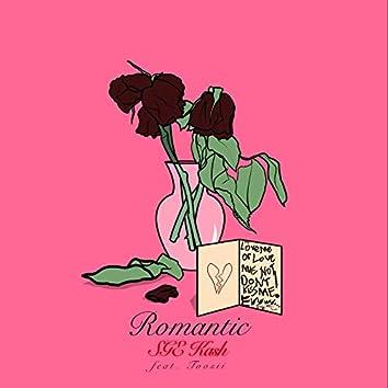 Romantic (feat. Toosii)