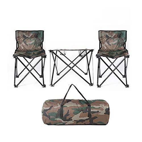 Silla de camping plegable con titulares de tazas y bolsillo lateral de malla inferior Compacto portátil para campamento al aire libre, viajes, playa, picnic, festival, senderismo, mochilero ligero