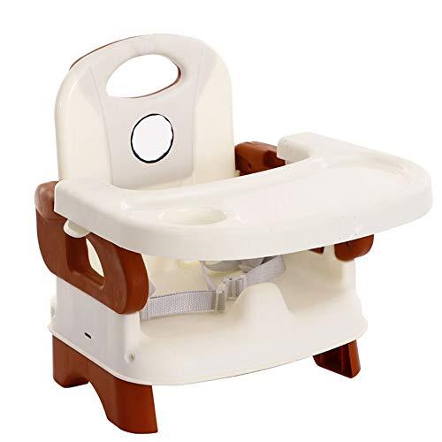 Liuxiaomiao Kinderstoel Kinderstoel Opvouwbare Duurzame Babytafel Anti-slip Voor eettafel