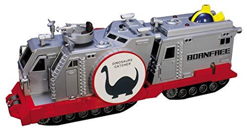 フューチャーモデルズ EXプラモシリーズ 恐竜探険隊ボーンフリー ボーンフリー号セット ノンスケール プラモデル
