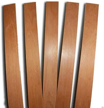 80 x 6.8 cm RETI PER LETTO DAMORA DOGHE di Ricambio per Letto Misure 89 x 6,8 cm