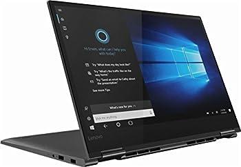 New 2018 Lenovo Yoga 730 2-in-1 15.6  FHD IPS Touch-Screen Laptop Intel i5-8250U 8GB DDR4 RAM 256GB PCIe SSD Thunderbolt Fingerprint Reader Backlit Keyboard Built for Windows Ink Win10