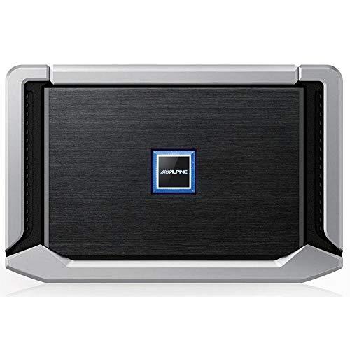 Amplificador ALPINE X-A90M 4 Canales+Mono, 1500W