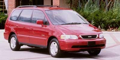 6 Passenger Vehicles >> Amazon Com 1998 Isuzu Oasis Reviews Images And Specs