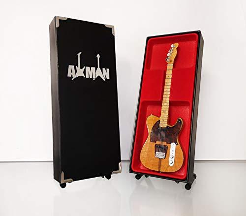 Miniatur-Gitarren-Nachbildung von Telecaster