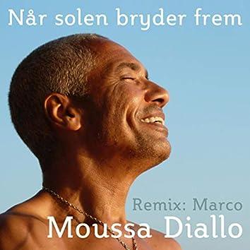 Når Solen Bryder Frem (Remix)