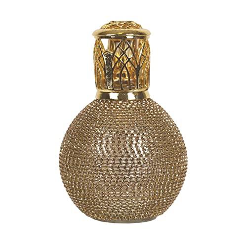 Aromatize Lámpara decorativa de aceite de fragancia grande, 16 cm