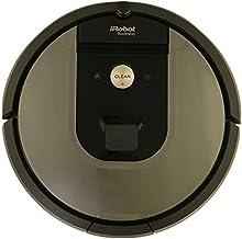 IRobot Vacuum,Black