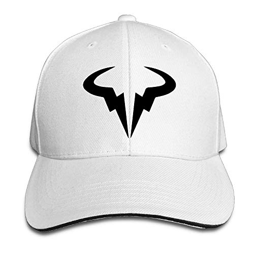 Jeep Logo Sandwich Peaked Hat/Cap Navy,Sombreros y Gorras