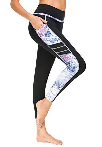 New Mincc Pantalon de Sport Leggings Basique pour...