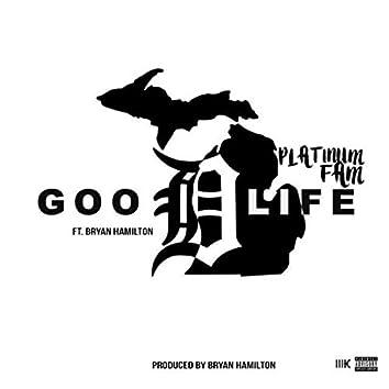 Good Life (feat. Bryan Hamilton)