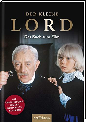Der kleine Lord - Filmbuch: Mit vielen Fotos aus dem Film