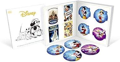 Disney Classics BD boxset (57 disc)