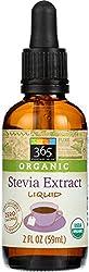 365 Everyday Value, Organic Stevia Extract Liquid, 2 fl oz