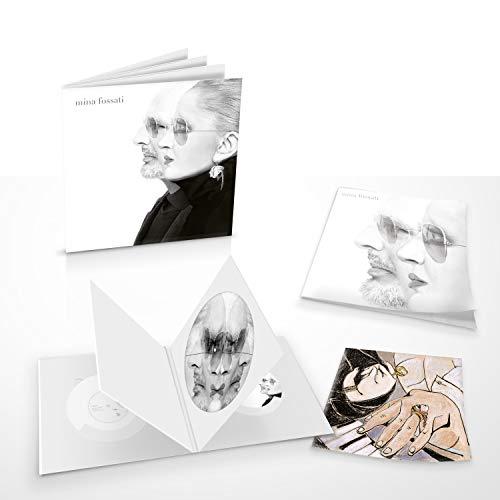 Mina Fossati (Deluxe Special Book 7