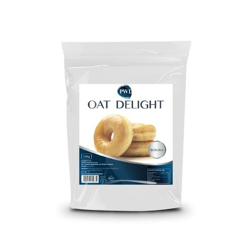 Oat Delight 1,5Kg. (Donuts)