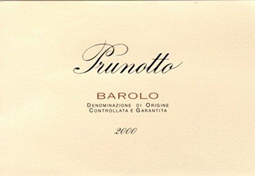 Barolo DOCG - 2014 - Alfredo Prunotto