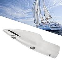 マリンボート手すり継手、ヨット用ボート用ステンレス鋼手すり継手(30029)