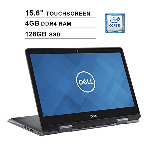 Compare Dell Inspiron 14 2-in-1 vs other laptops