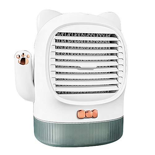 SODIAL Purificador de aire con lámpara germicida UV, ventilador de refrigeración, radiador de aire, lámpara de desinfección ultravioleta