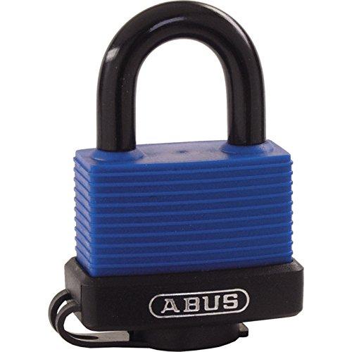 Abus - 70IB/50 50mm Vorhängeschloss 50mm Aquasafe Carded 42732 - ABU70IB50C