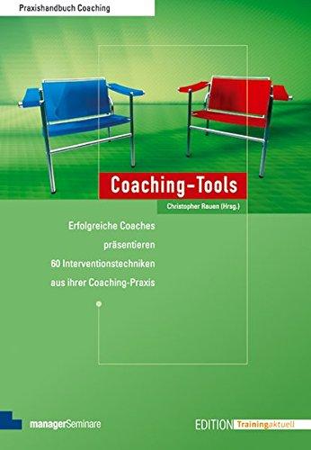 Coaching-Tools (Edition Training aktuell)