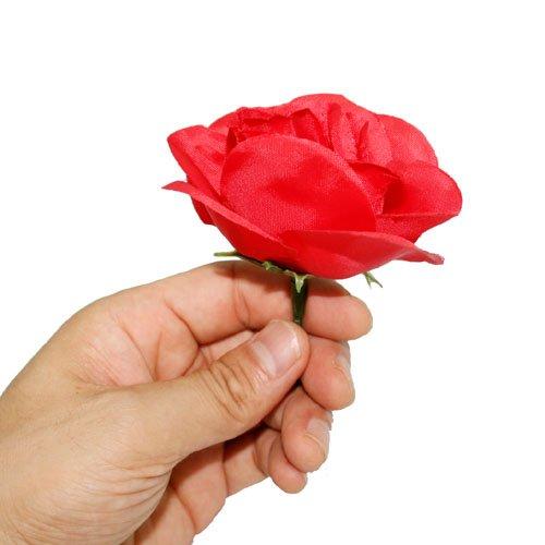 Cilindro Magico fiammifero a Rosa,Visita Il Nostro Negozio CILINDROMAGICO con Altri 1000 Giochi di prestigio,Trucchi magia