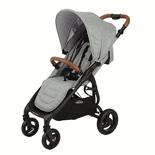 Snap 4 Trend Single Light Weight Stroller