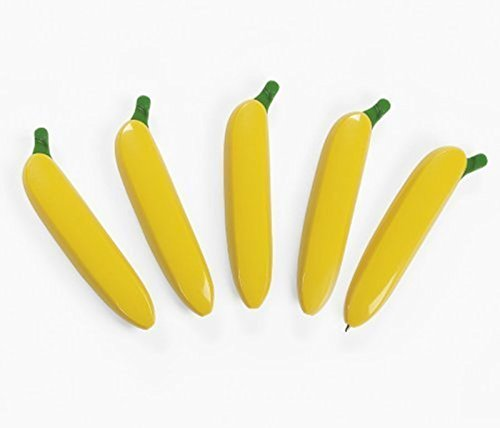 Banana Pens (1 dz) by Fun Express