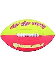 Balón de American Football, Neopreno American Football