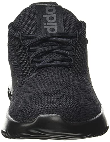 adidas KAPTIR 2.0 K, Zapatillas de Running, NEGBÁS/NEGBÁS/Carbon, 36 EU