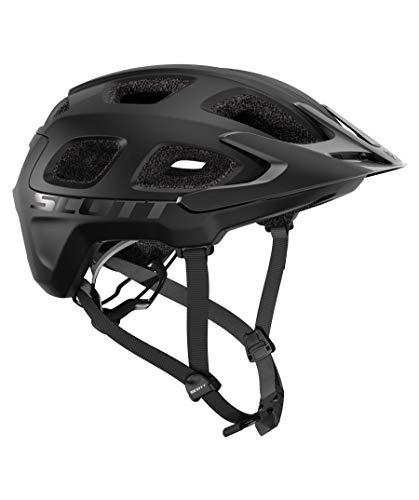 Scott Erwachsene Helm Vivo Black M