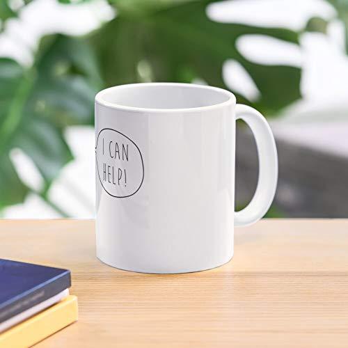 From Fargo Minsky Series Mug Android Tv Bestseller-Modegeschenk 11 Unze-Kaffeetasse für jeder