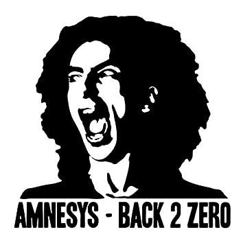 Back 2 zero
