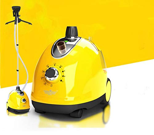 Review QTQT Authentic Steam Hanging Machine Household Electric Iron Mini Handheld Vertical Hanging C...