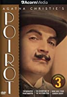 Poirot Collector's Set 3 [DVD] [Import]