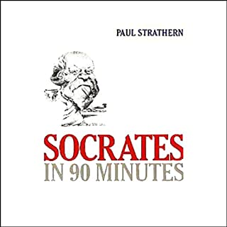 Socrates in 90 Minutes cover art