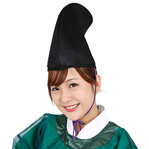 Patymo 烏帽子 当店オリジナルタトゥーシール付き