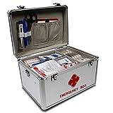 Kits Portátiles De Aluminio Para Emergencias...