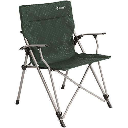 Outwell Goya Chair Forest Green 2020 Campingstuhl