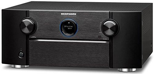 Marantz SR7012 Receiver HDMI-Anschluss,,USB-Anschluss