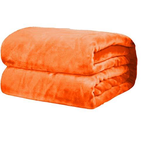ROCONAT Coperta Multifunzionale della Camera da Letto del Salone del sofà Molle Solido Tessili per la casa