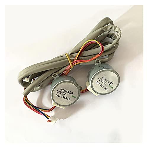 Popular Adatto per l'armadio del condizionatore d'aria MEDEA 1 2V MP35EA3B. ACCESSORI MOTORI DOPPIO MOTORE ACCESSORI MOTORE Adatta per le parti dell'armadio del condizionatore d'aria MEDEA durable