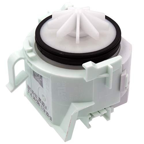 Price comparison product image Supplying Demand 00611332 Dishwasher Drain Pump Motor Fits 1557816 & 611332