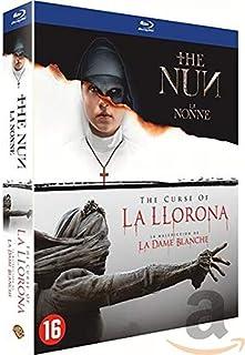 The curse of La Llorona + The nun