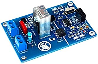 PWM AC Light Dimmer Module 50Hz 60Hz For Arduino and Raspberry LED Smart Home